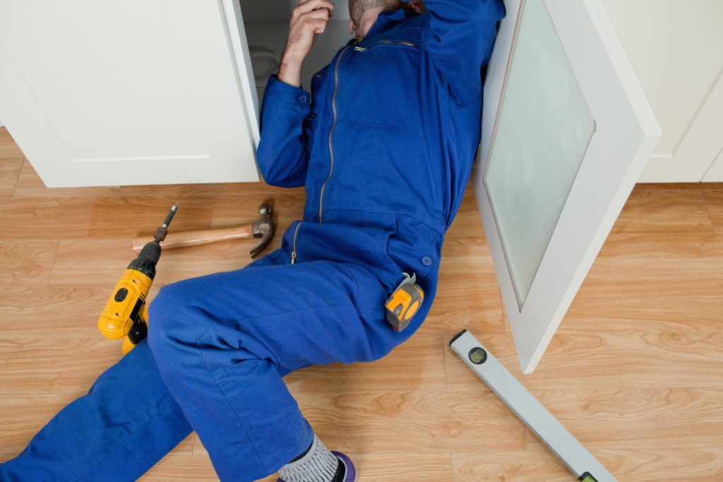 professional property maintenance service